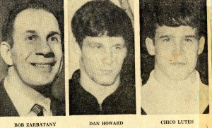1969 State Champ, Dan Howard - 133 (Source - Unknown)