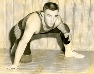 1959 MAC Runner-Up at 157