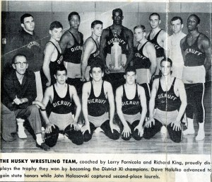 1964 District XI Champions