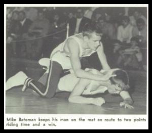 Phillipsburg Wresting
