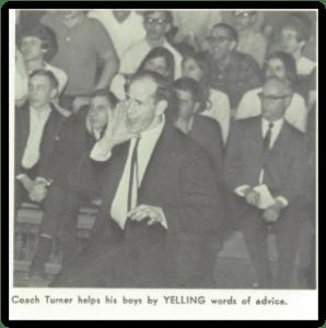 Phillipsburg Wrestling, Thad Turner