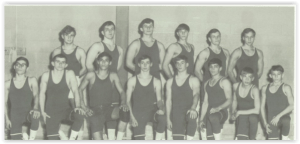Southern Lehigh Was Unbeaten in the LNL for Much of the Season (Photo Courtesy of Southern Lehigh H.S. Yearbook)