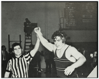 Liberty Wrestling