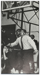 Frank Gutierrez Liberty Wrestling