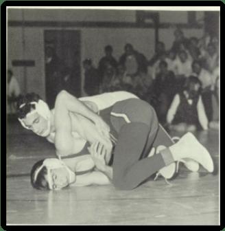 Phillipsburg Wrestling