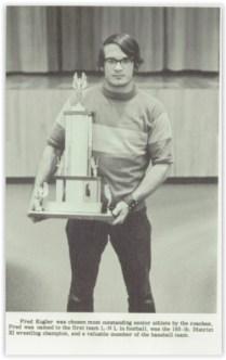 Fred Kugler