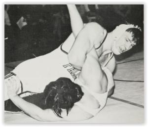 Pennsbury Wrestling