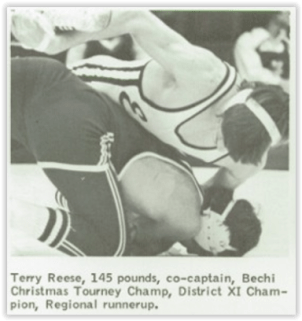 Terry Reese