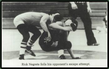 Rick Negrete