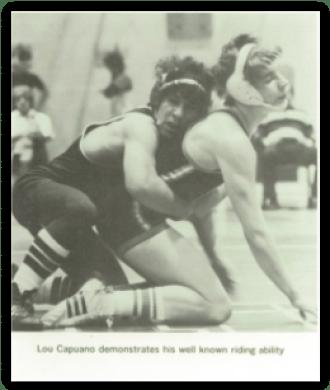 Lou Capuano
