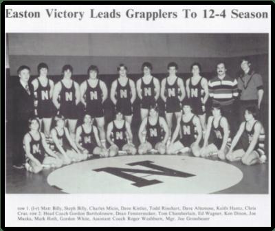 Northampton Wrestling