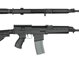ARES VZ58M-002