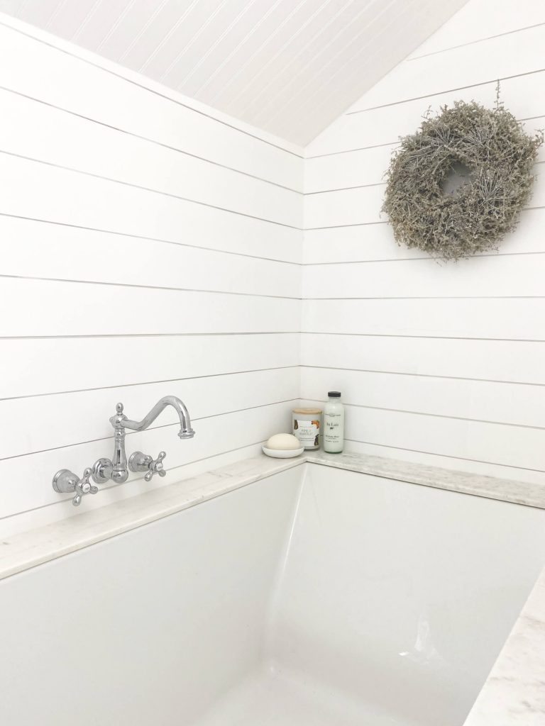 deep kohler underscore bathtub