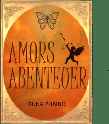 Cover mit Schmetterling