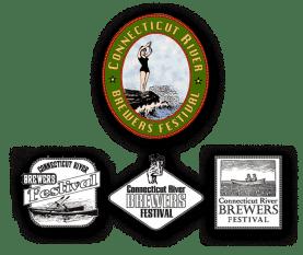 Beer festival logos