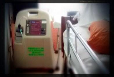 Kathy's Oxygen generator