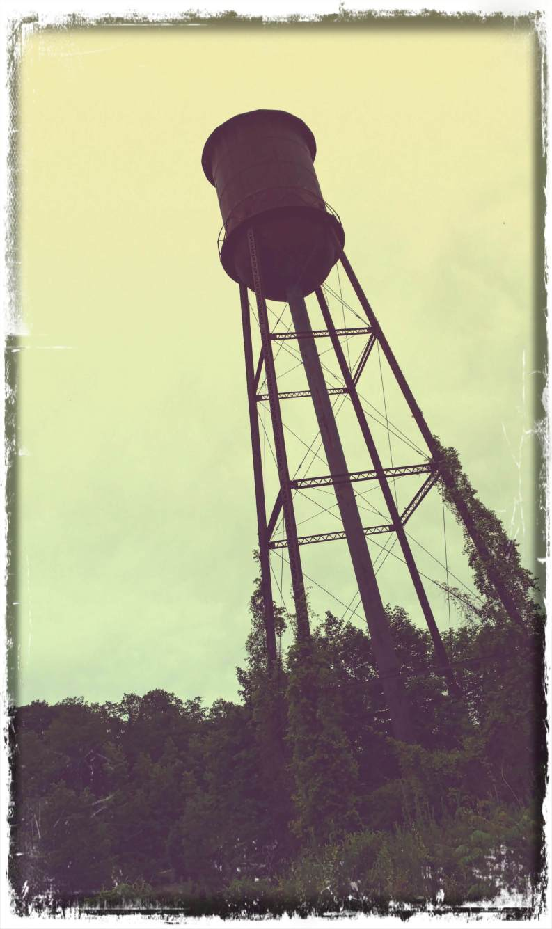 HDwatertower