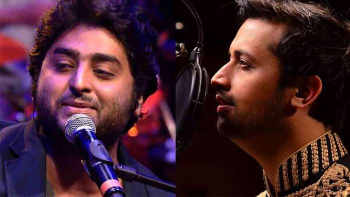 Atif Aslam vs Arijit Singh: Melody King