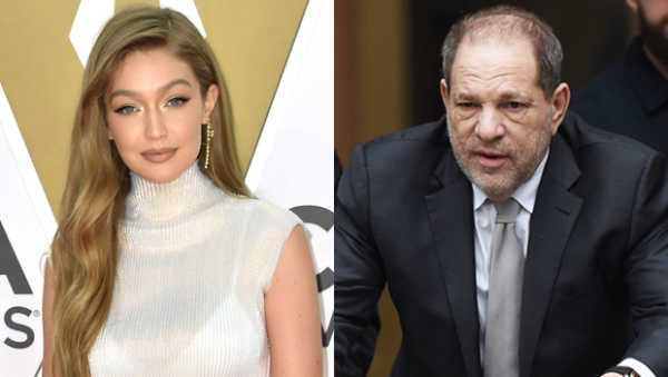 Harvey Weinstein Trial Why Gigi Hadid Might Not Be A Juror