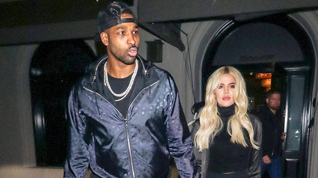 Khloé Kardashian Will Co-Parent But Has No Plans Of Getting Back With Tristan Thompson