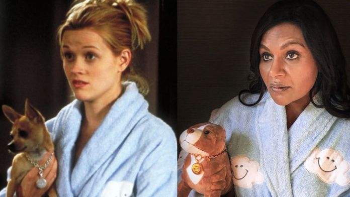 Reese Witherspoon Confirms Teaming Up With Mindy Kaling For Legally Blonde 3