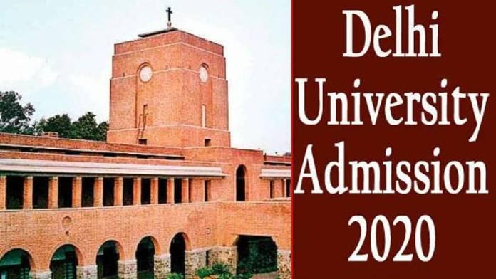 DU Admissions 2020: Over 57,000 register for UG courses on Delhi University portal in 24 hours