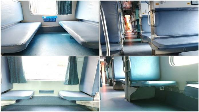 Indian Railways modifying AC systems for more fresh air to reduce spread of infections