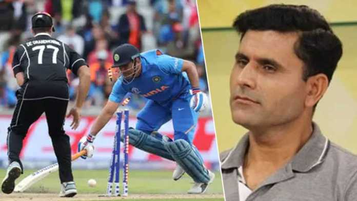 Abdul Razzaq: 'No doubt' India deliberately lost to England in the 2019 World Cup