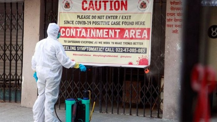 Coronavirus in Mumbai: BMC to now seal buildings completely with 3 or more COVID-19 cases