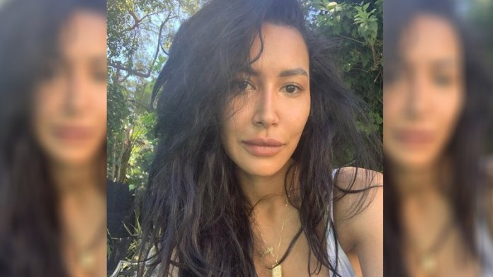 Naya Rivera Missing After 4-Year-Old Son Found Alone In A Boat