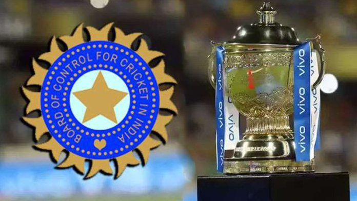 IPL 2020: BCCI Invites Bids For Title Sponsorship For 4-Months Period