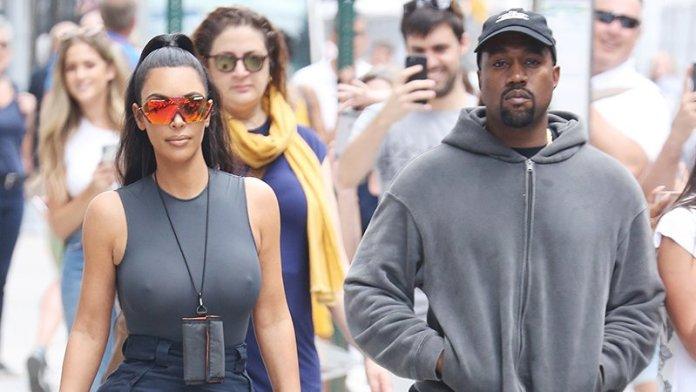 Kim Breaks Silence On Kanye West's Bipolar Disorder Diagnosis