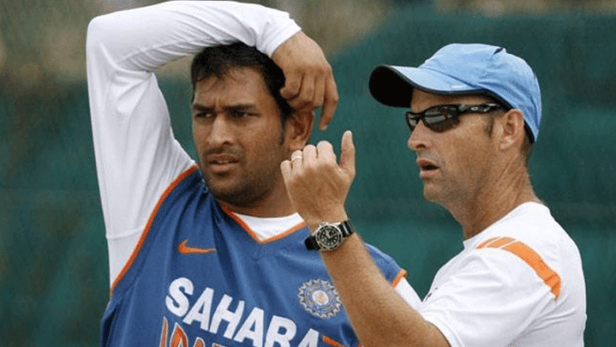 MS Dhoni once cancelled team trip because foreigners weren't allowed: Gary Kirsten