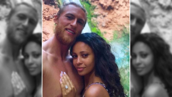 Michael Kopech Files For Divorce from Pregnant Vanessa Morgan Just After 6 Months Of Marriage