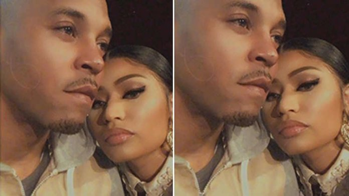 Nicki Minaj 's Husband Kenneth Petty Is Given Permission To Be With Her For The Baby's Birth