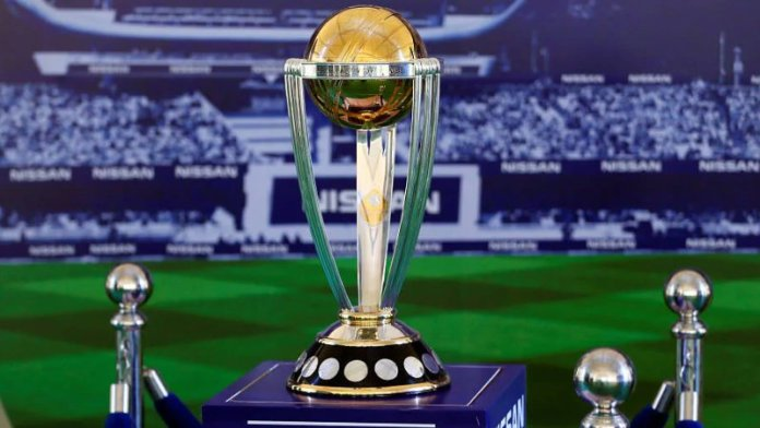 ODI Super League Will Be Conducted To Determine World Cup 2023 Qualification