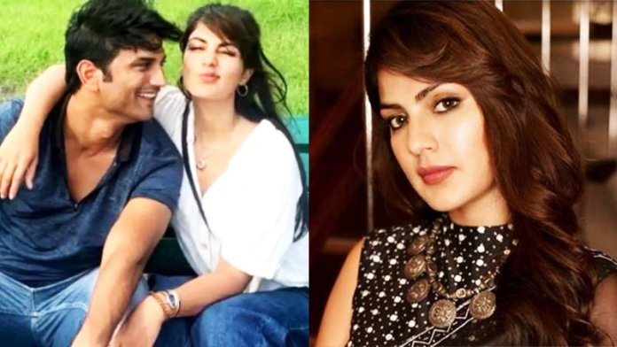 Sushant Singh Rajput Row: Mumbai Police Commissioner On Why Rhea Chakraborty Left Late Actor's Residence On June 8