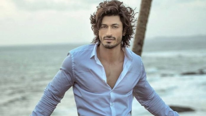 Vidyut Jammwal Gives Nepotism Debate A Whole New Twist