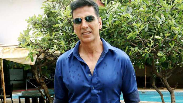 Akshay Kumar talks about the time when he had 14 flops and believed his career was over!
