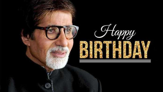 Birthday Special: Superhit movies of Amitabh Bachchan that you shouldn't miss