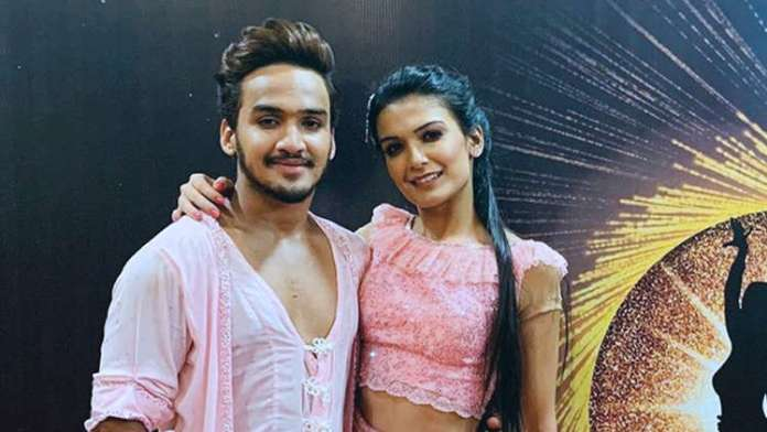 Faisal Khan finally addresses his breakup rumours with Muskaan