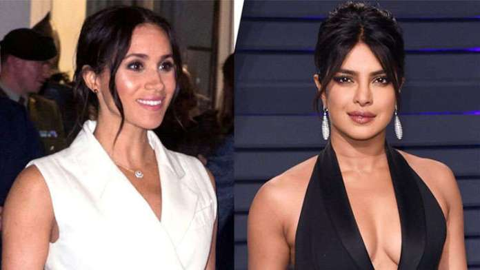 Priyanka Chopra wants Meghan Markle to apologize to her and here's why!
