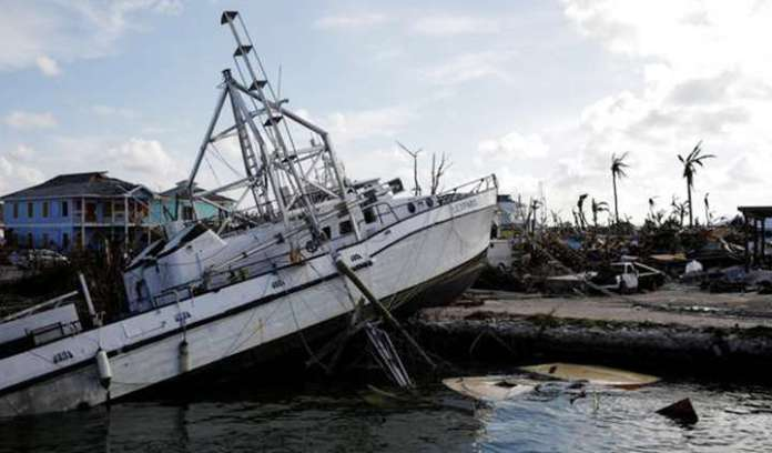 At least 30 dead and thousands still missing as Hurricane Dorian leaves destruction in its wake
