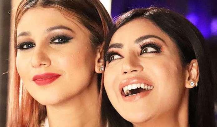 Jasleen Matharu makes her acting debut with Vish