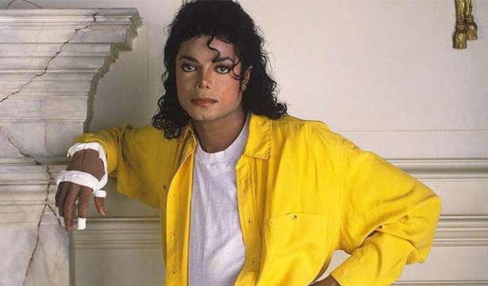 MTV REMOVES late King of Pop Michael Jackson's name from Video Vanguard Award