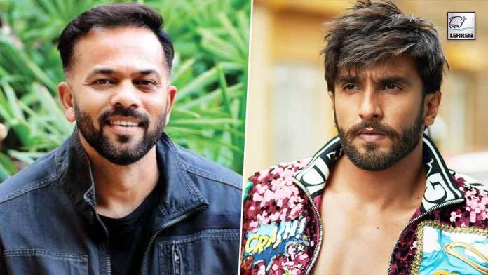 Ranveer Singh & Rohit Shetty To Join Hands For A Grand Comedy Venture?