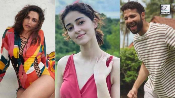 Siddhant Next Film Deepika Ananya