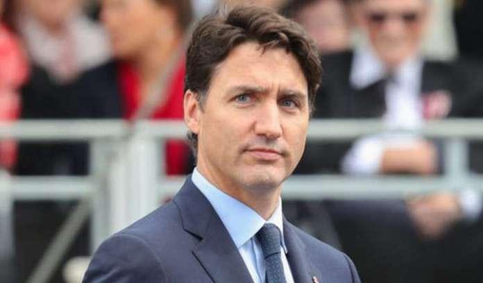 Trudeau sharpens criticism of China in Huawei spat