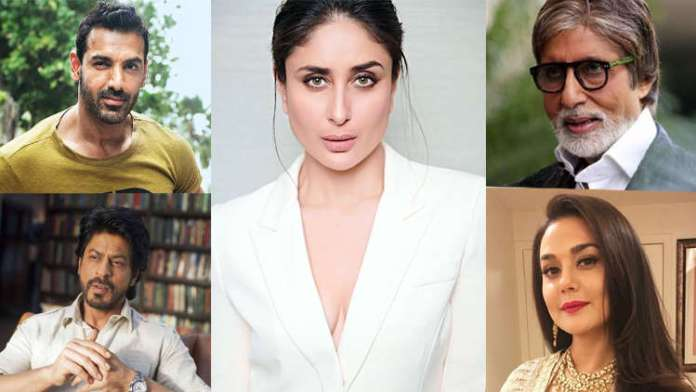 Bad Habits Of Bollywood Superstars You Didn't Know