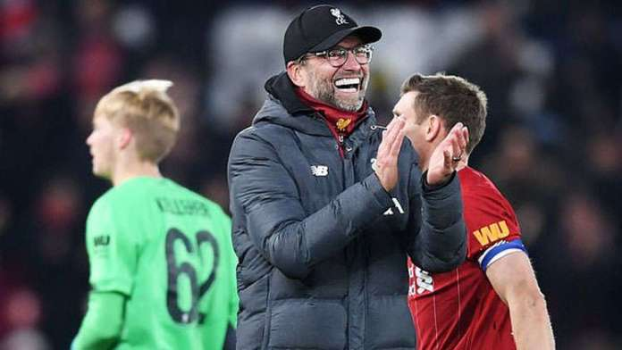Liverpool boss Jurgen Klopp threatens to boycott Carabao Cup as schedule for World Cup in Qatar